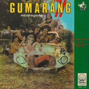 Cover album Orkes Gumarang, Nan bagala, 1971