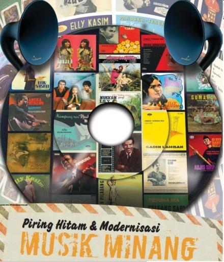 Musik Minang
